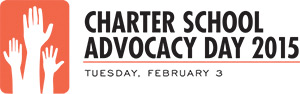 Charter Advocacy Day 2015